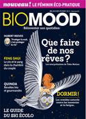 Nouveau magazine BIOMOOD