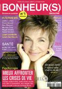 Nouveau magazine Bonheur(s)