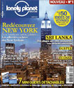 Magazine Lonely Planet