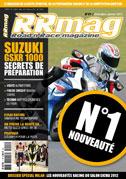 nouveau magazine RRmag