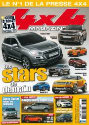 Magazine l'Auto Journal