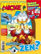 Magazine Journal de Mickey
