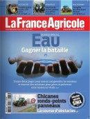 Une France Agricole