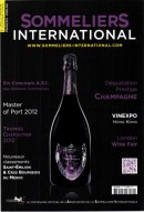 Magazine Sommelier International